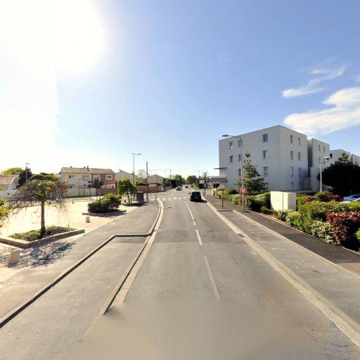 Centre Des Finances Publiques - Siège social - Mérignac