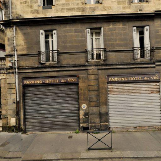Institution nationale des sourdes et muettes - Attraction touristique - Bordeaux