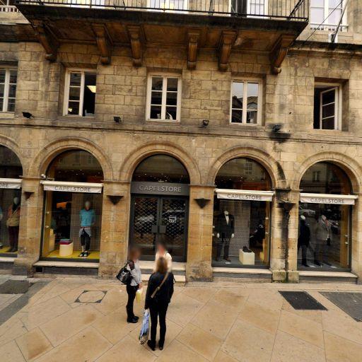 Crédit Foncier Immobilier - Expert en immobilier - Bordeaux