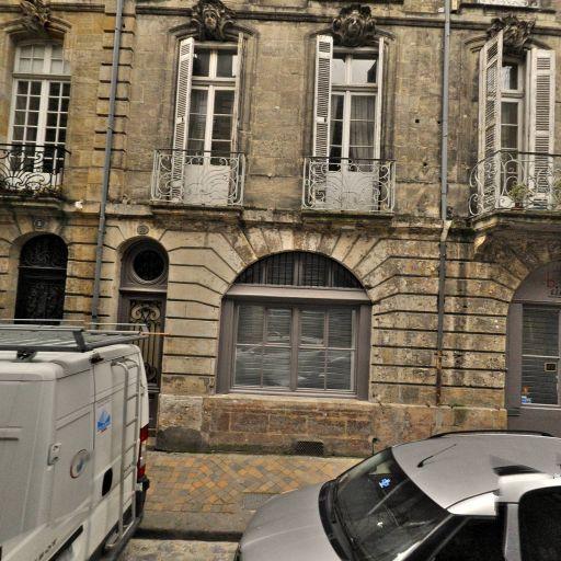 Prunier Emmanuel - Coursiers - Bordeaux