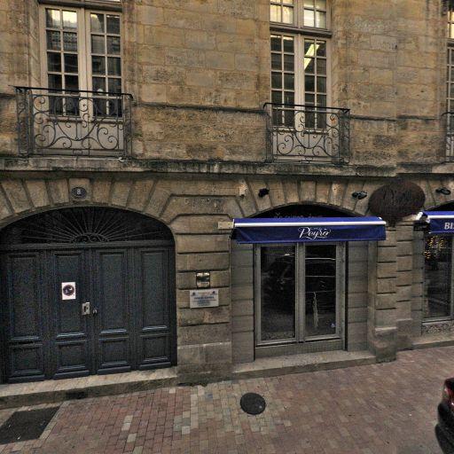 Inter Fédération du Midi - IFM - Enseignement pour le tourisme, la cuisine et l'hôtellerie - Bordeaux