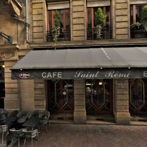 Le Saint Rémi - Galerie d'art - Bordeaux