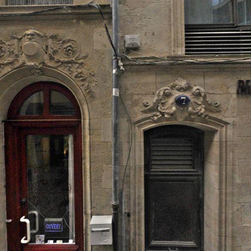 Sibylles - Tatouages - Bordeaux
