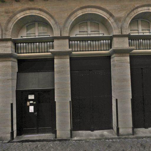 Maison Jean-Jacques Bosc - Attraction touristique - Bordeaux