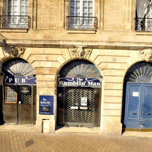 Catherine GENEST - Psychothérapie et EMDR - Psychothérapeute - Bordeaux