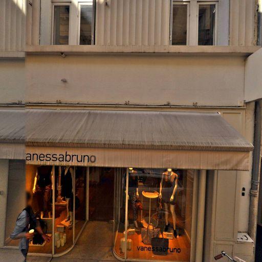 Vanessa Bruno - Stores - Bordeaux