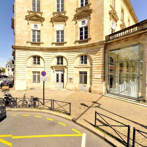 Air France Agence Bordeaux - Transport aérien - Bordeaux