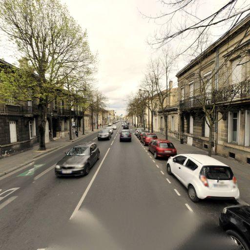 Berryl Sokombe - Aménagement et entretien de parcs et jardins - Bordeaux