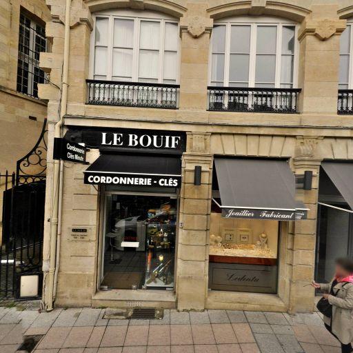 Parking Indigo Camille Jullian - Parking public - Bordeaux
