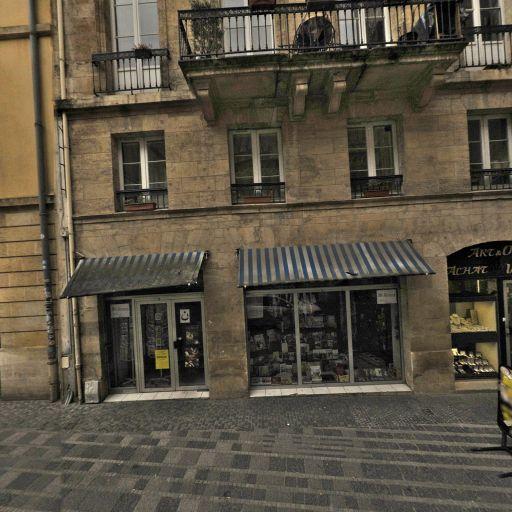 Art Et Or - Monnaies et médailles - Bordeaux