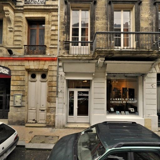 Carrés D'art SAS - Vente de carrelages et dallages - Bordeaux