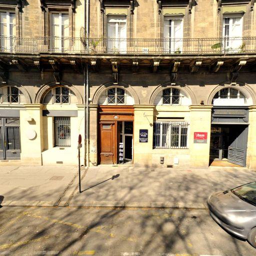 Lézat Larnaudie Eiffel Myriam - Commissaire-priseur de ventes volontaires - Bordeaux