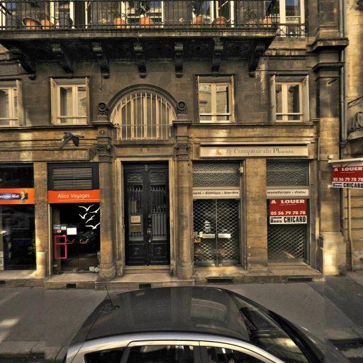 A. Perney - Expert en immobilier - Bordeaux