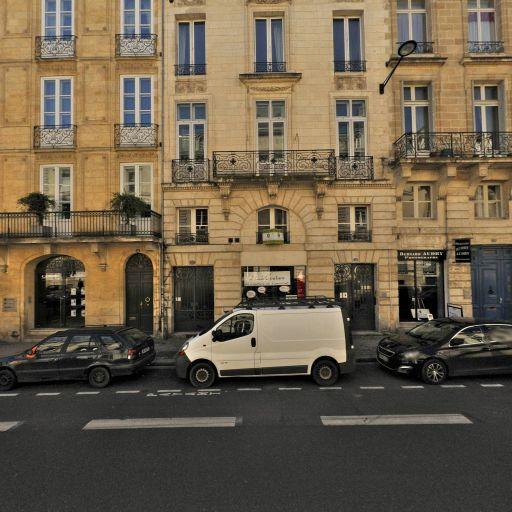 Batdunya - Pose et traitement de carrelages et dallages - Bordeaux