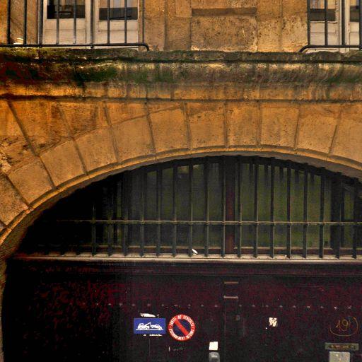 BARAUD Nicolas - Coursiers - Bordeaux