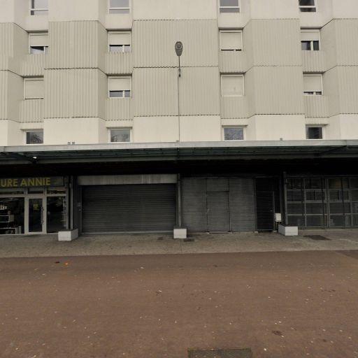 Pharmacie Du Lac - Pharmacie - Bordeaux