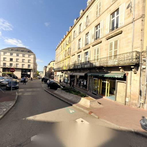 Pharmacie Bousquet-Girol - Pharmacie - Limoges
