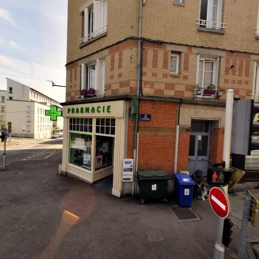 Pharmacie Trioreau - Pharmacie - Limoges