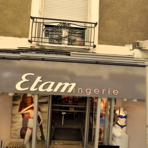Etam Lingerie - Lingerie - Le Mans
