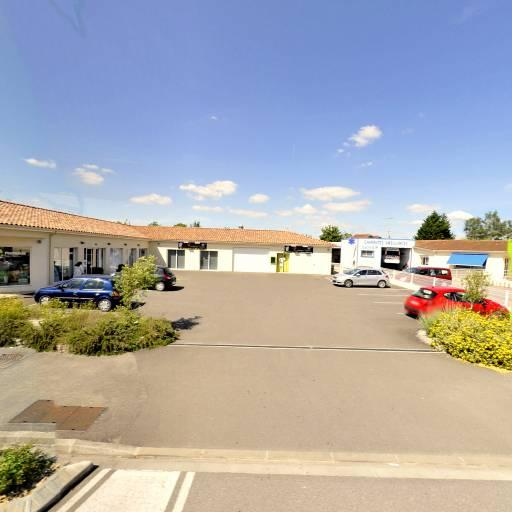 Pharmacie Duzan Vergeron - Pharmacie - Saint-Yrieix-sur-Charente
