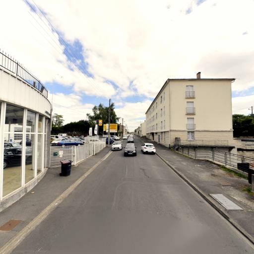 ADAS Angouleme Depannage Auto Sce - Garage automobile - Angoulême