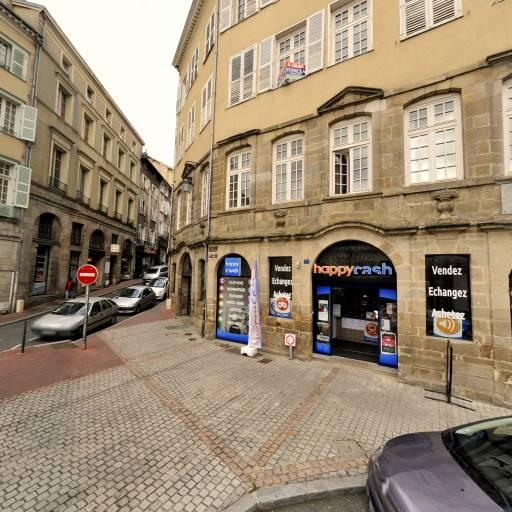 Happycash - Vente de téléphonie - Limoges