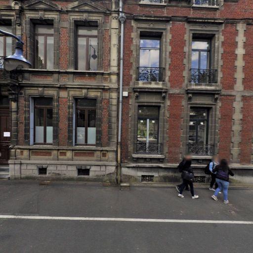 Fédération Familles Rurales Du Pas De Calais Association - Centre ou association de gestion agréé - Arras