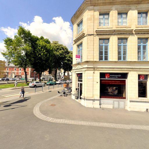 Oversize Concept SAS - Conseil en communication d'entreprises - Arras