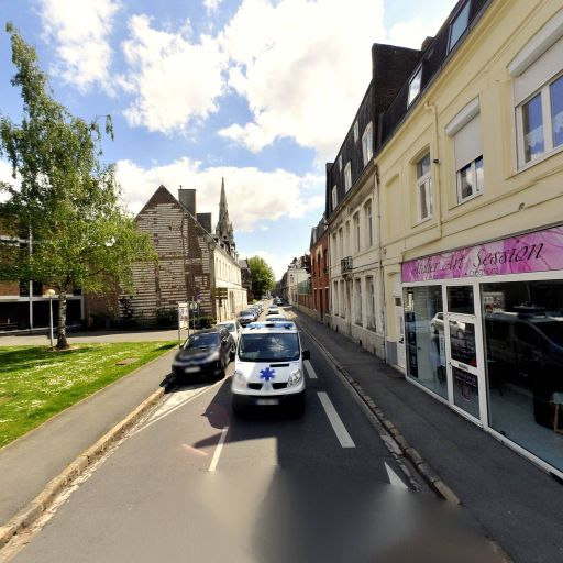 CFDT Arras - Syndicat de salariés - Arras