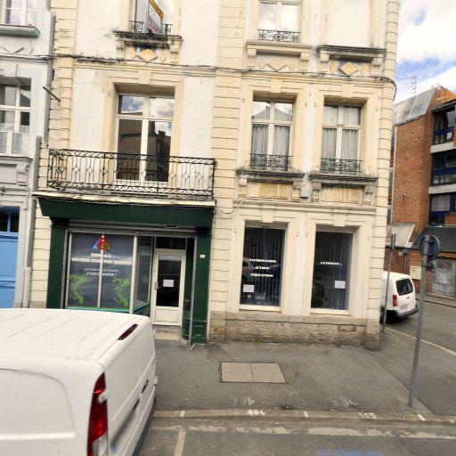 Syndicat Des Bouchers - Syndicat professionnel - Arras