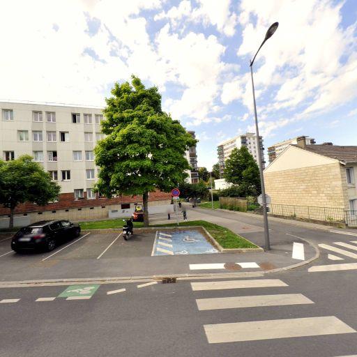 Banque Postale - Banque - Beauvais