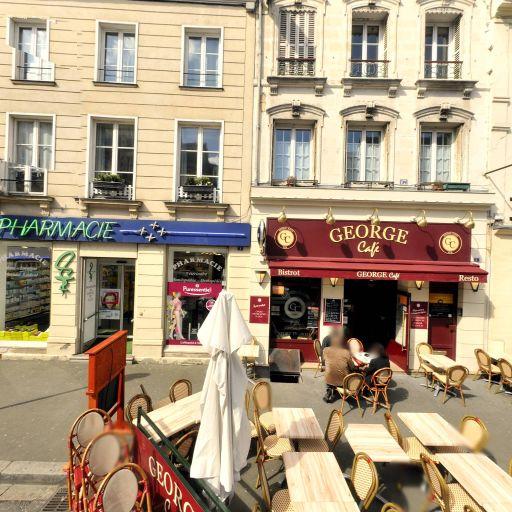 Pharmacie De L'Hotel De Ville - Pharmacie - Compiègne