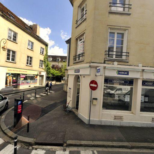 SERGIC Compiègne - Agence immobilière - Compiègne