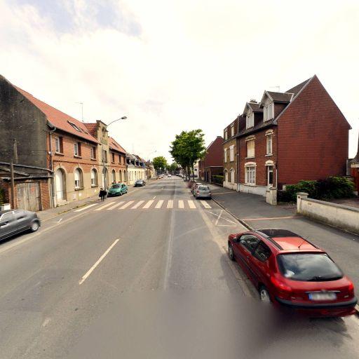 L'Atelier du Lavage - Lavage et nettoyage de véhicules - Arras