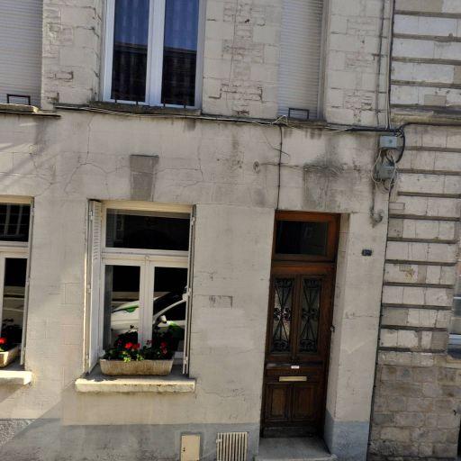 NewMe Relooking - Conseil en organisation et gestion - Arras