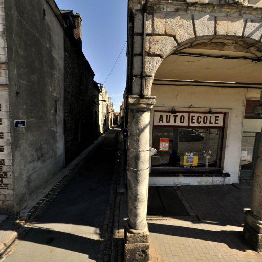 Credit Conseil de France - Courtier financier - Arras