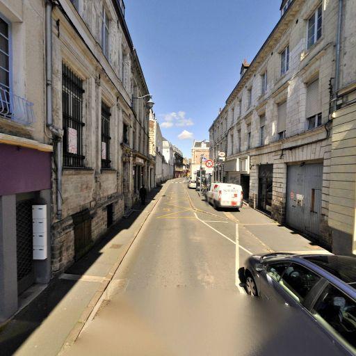 GD Interim Nord Picardie - Agence d'intérim - Arras