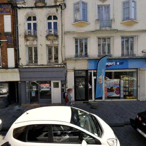 Aquatour - Agence de voyages - Arras
