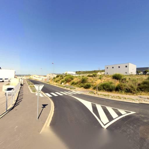 Chambre De Commerce Industrie Territoriale De L'Aude - Chambre de Commerce, d'Industrie, de Métiers, d'Artisanat, d'Agriculture - Narbonne