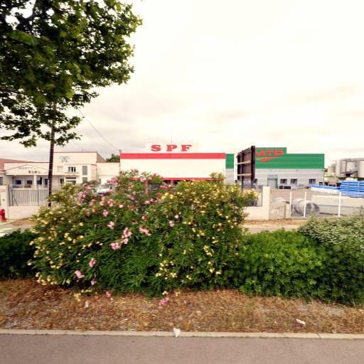 Spf - Vente et installation de climatisation - Perpignan