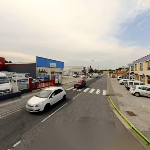 Garage Colard - Garage automobile - Cabestany