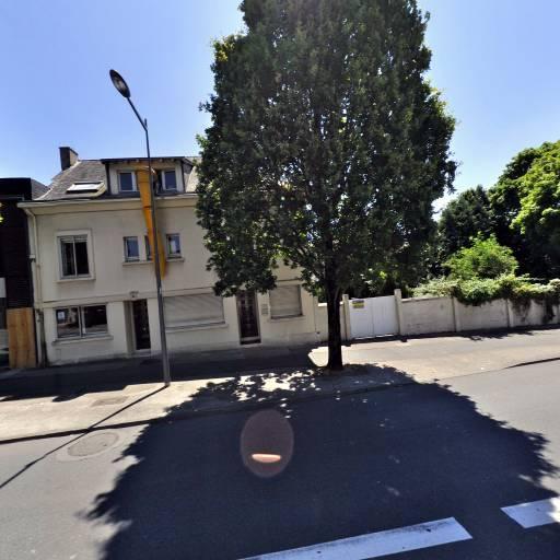Square Habitat Gérard Rambeau Immobilier Adhérent - Banque - Cholet