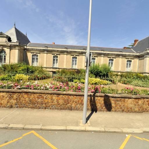 Sla Maison Des Sciences Humaines - Association culturelle - Cholet