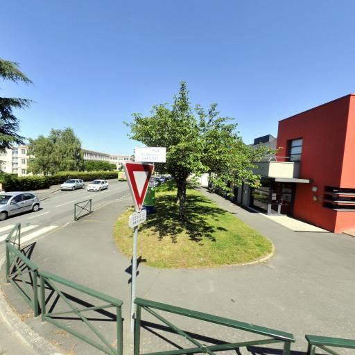 Centre Social Du Planty - Association culturelle - Cholet