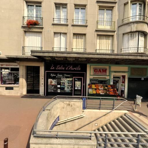 So Kind - Location de matériel industriel - Rouen