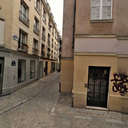Langlois Didier - Artiste peintre - Paris