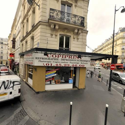 Agathe Beauty - Coiffeur - Paris