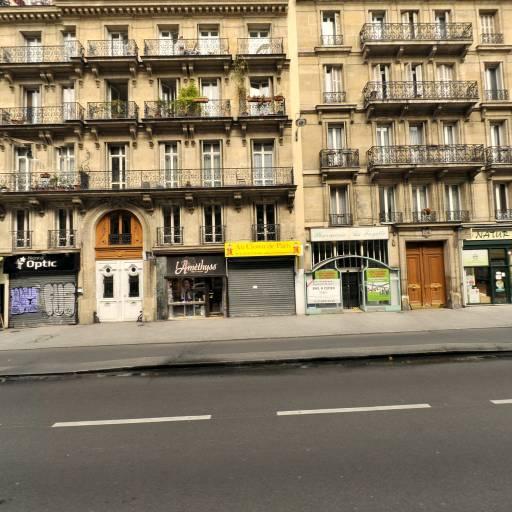 Scooter Store Lafayette - Vente et réparation de motos et scooters - Paris