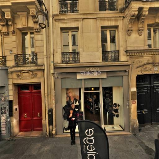 Advantail - Administrateur de biens - Paris