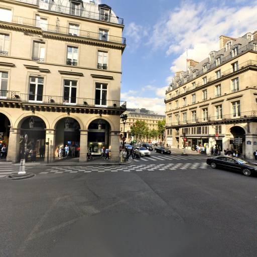 Pylones Christophe - Cadeaux - Paris